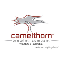 Camelthorn Brewing Company logo