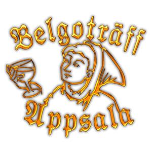Belgoträggen logo