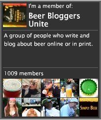 Beer bloggers unite