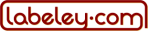 Labeley logo