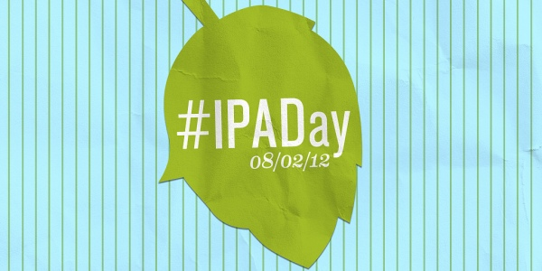 IPADay logo