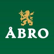 Åbro bryggeri logo
