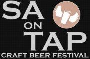 SA on Tap logo