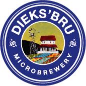 Dieks Bru logo