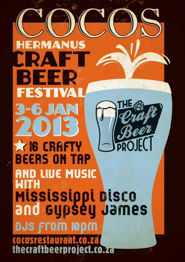 Hermanus Craft Beer Festival