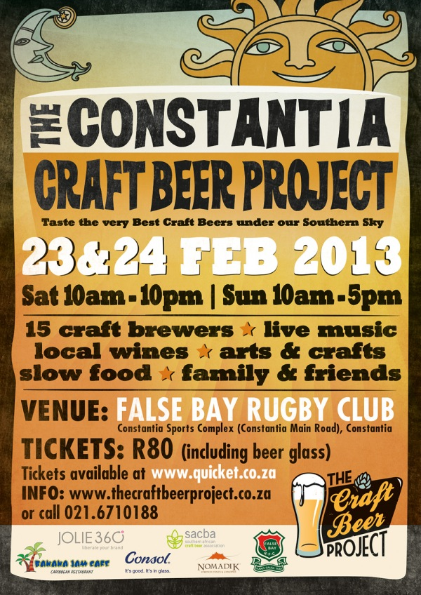 The Craft Beer Project Constantia