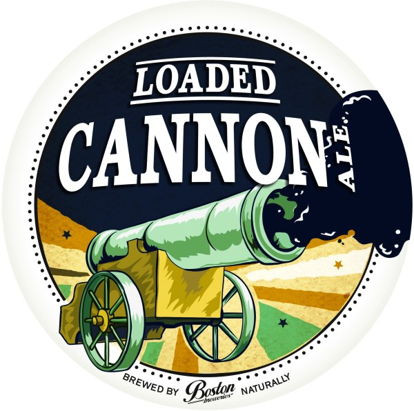 Loaded Cannon Ale