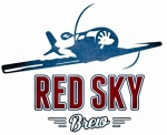 Red Sky Brewing Company logo
