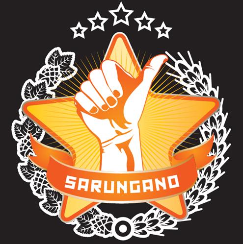 Sarungano Brewing