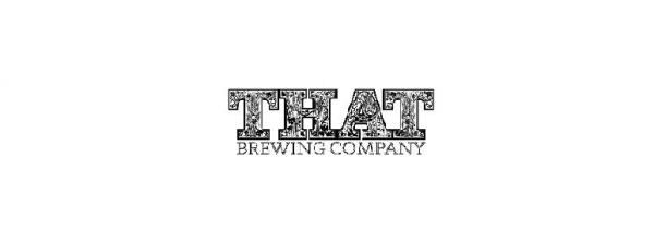 That Brewing Co logo