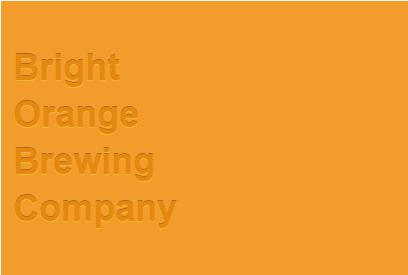 Bright Orange Brewing Company